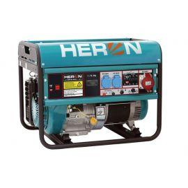 Elektrocentrála benzínová 15HP, EGM 65 AVR-3, HERON (8896118)