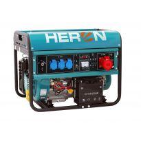 Elektrocentrála benzínová 15HP, EGM 68 AVR-3E, HERON (8896120)