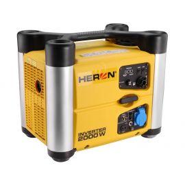 Elektrocentrála digitální invertorová 3,0HP, 2,0kW, HERON, DGI 20 SP