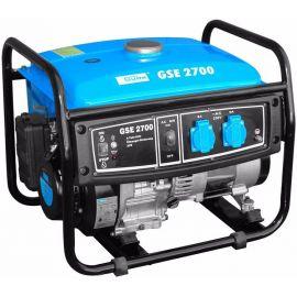 Elektrocentrála GSE 2700 (generátor), GÜDE