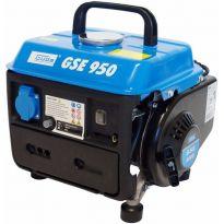 Elektrocentrála GSE 950 (generátor), GÜDE
