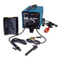 Elektrodová svářečka GUDE GE 185 F (20004)