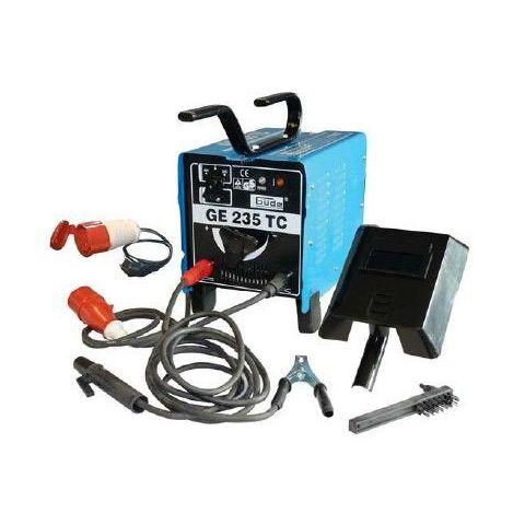 Elektrodová svářečka GUDE GE 235 TC (20005)