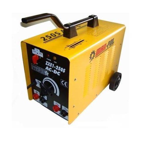 Elektrodová svářečka ZXE1-250S MAR-POL