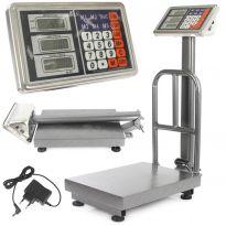 Elektronická váha 150kg DAKOTA