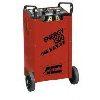 ENERGY 1500 START - Nabíjecí zdroj se startem TELWIN