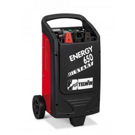 ENERGY 650 START - Nabíjecí zdroj se startem TELWIN