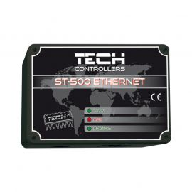Ethernet modul ST-500 TECH