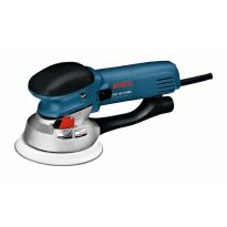 Excentrická bruska Bosch GEX 150 Turbo Professional, 060125076A