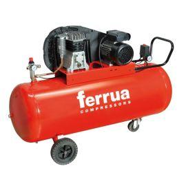 F100/230/3 - Kompresor 100l FERRUA