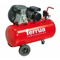 F50/230/2 - Kompresor 50l, 1500W FERRUA