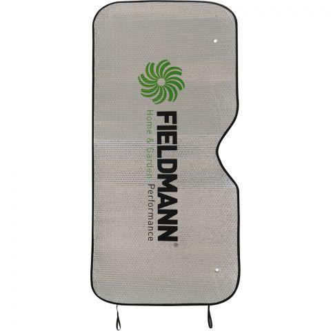 FDAZ 6001-Ochrana čelního skla 130 x 60cm, letní FIELDMANN
