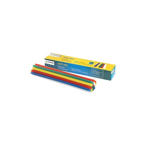 FDTP 9021 Tavné tyčinky barevné 7x200mm, 20ks FIELDMANN
