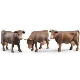 Figurka - Kráva 1ks 02308 BRUDER