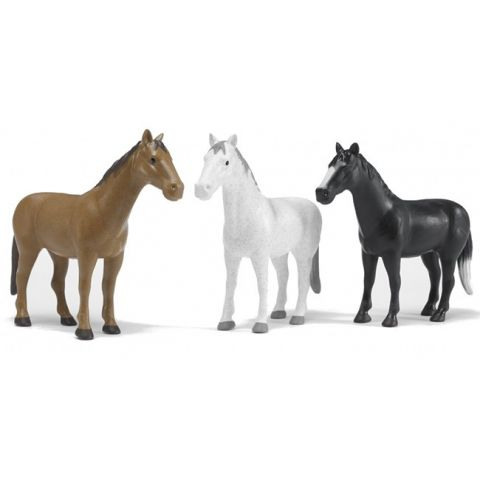 Figurka - Kůň 1ks 02306 BRUDER