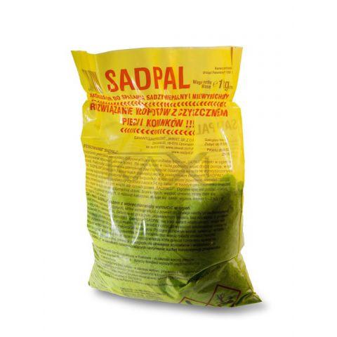 SADPAL chemický čistič