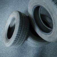 Jak správně skladovat pneumatiky