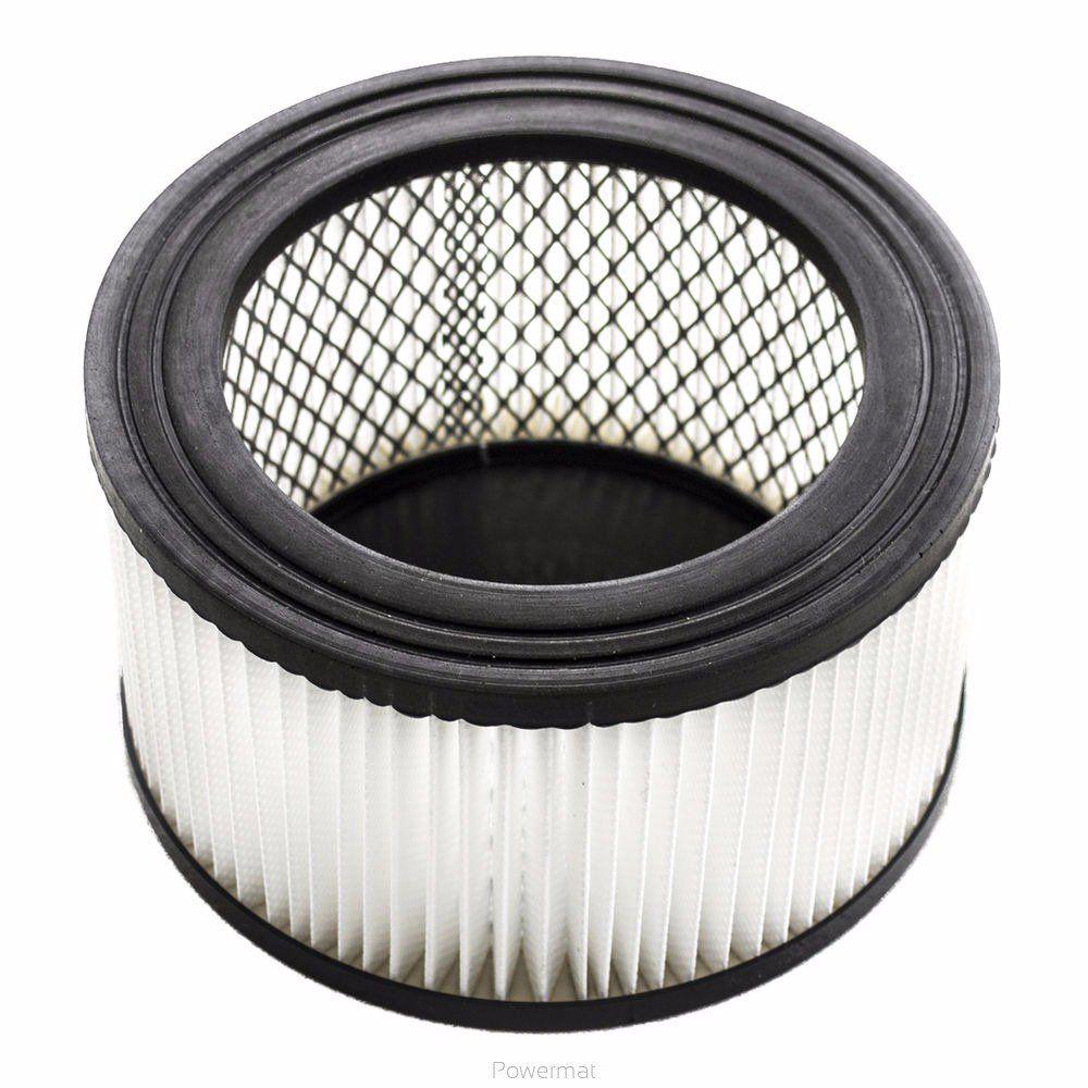 Filtr HEPA do vysavače popela POWERMAT PM-ESP-1650/PM-ESP-2000