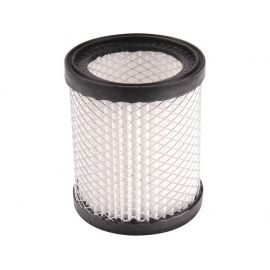 Filtr HEPA pro vysavač popela, vnitřní Ø 73,5mm, vnější O 108mm, výška 123mm, EXTOL CRAFT