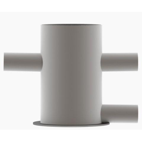 Filtrační šachta 1 m KAXL