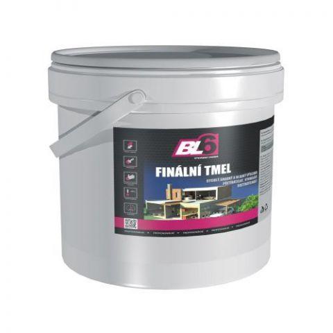 Finální tmel BL6 bílý - kbelík 28kg