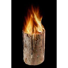 Finská svíce, ohniště KAXL