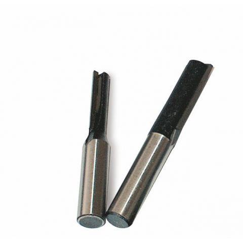 Fréza bez ložiska pr. 4mm - jednobřitá PROMA