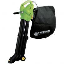 FZF 4050-E Elektrický záhradní vysavač FIELDMANN