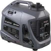 FZI 4010-Bi Benzínový generátor 1000W FIELDMANN