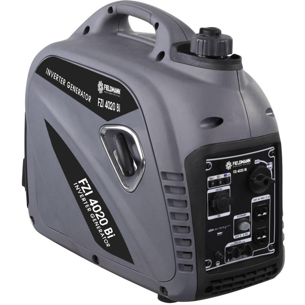 FZI 4020-Bi Benzínový generátor 2000W FIELDMANN Nářadí-Sklad 1 | 21