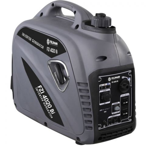 FZI 4020-Bi Benzínový generátor 2000W FIELDMANN