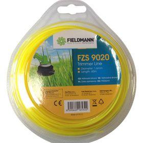 FZS 9020 Struna 60m*1.6mm FIELDMANN Nářadí-Sklad 1 | 0