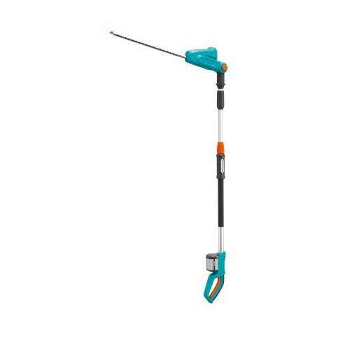 GARDENA Aku teleskopické nůžky na živý plot THS Li-18/42 (8881-20)