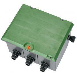 GARDENA Box na ventily V3 (bez ventilů) 1255-29