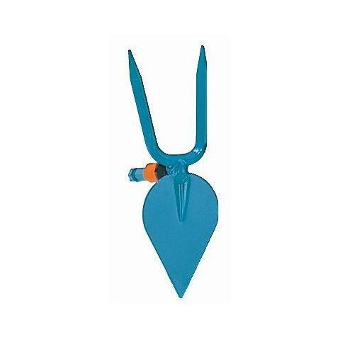 GARDENA cs-zahradní motyčka ve tvaru srdce 7 cm, 2 hroty