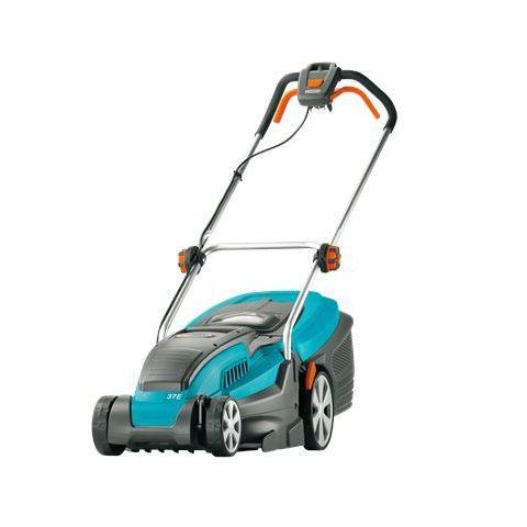GARDENA Elektrická sekačka na trávu PowerMax™  37 E (4075-20)