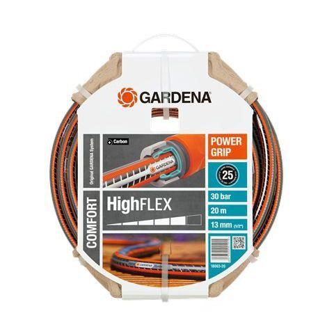 "GARDENA Hadice HighFLEX Comfort 20m/13 mm, 1/2"" (18063-20)"