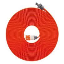 GARDENA Hadicový zavlažovač, délka 7,5 m, oranžový 0995-20
