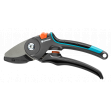 GARDENA Kovadlinkové zahradní nůžky A/M (8903-20)