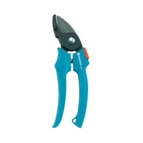 GARDENA Kovadlinkové zahradní nůžky Classic (8755-30)