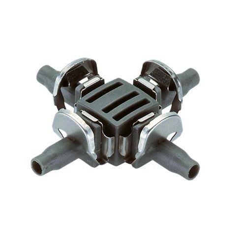"""GARDENA Křížový kus 4,6 mm (3/16"""") (8334-20)"""