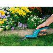 GARDENA Nůžky na trávník Comfort s násadou, otočné (8740-20)