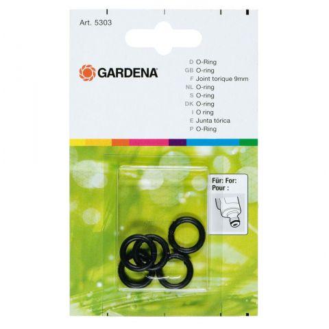 GARDENA O-kroužek 9 mm (5 ks) 5303-20
