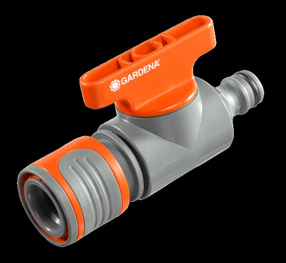 GARDENA Regulační ventil 2977-20 Nářadí-Sklad 1 | 0