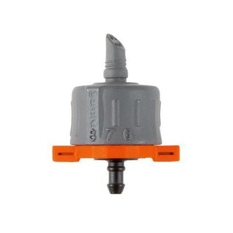 GARDENA Regulovatelný koncový kapač s vyrovnáváním tlaku (8316-20)