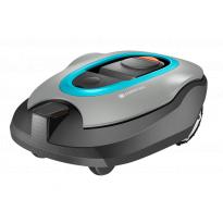 GARDENA Robotická sekačka SILENO+ 1600 (4055-72)