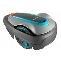 GARDENA Robotická sekačka SILENO city 500 (15002-32)