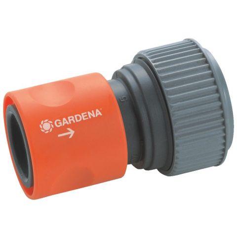 """GARDENA Rychlospojka 19 mm (3/4"""") / 16 mm (5/8"""") 0916-50"""
