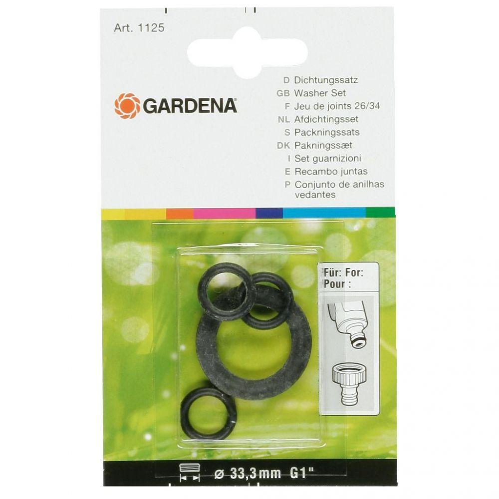 GARDENA Sada těsnění 1125-20 *HOBY 0.01Kg 1125-20
