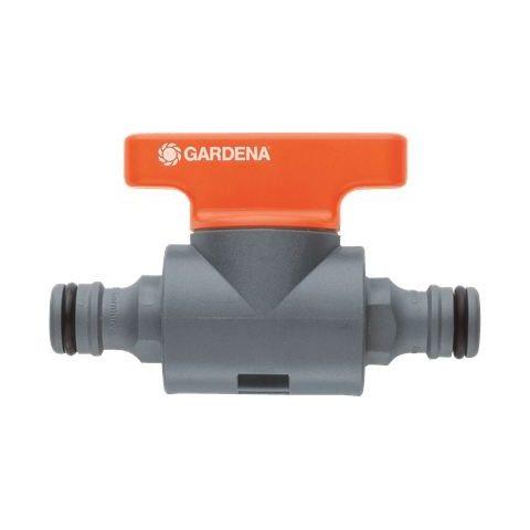 GARDENA Spojka s regulačním ventilem 2976-29